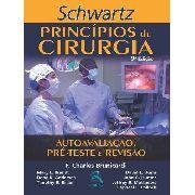 Schwartz - Princípios De Cirurgia