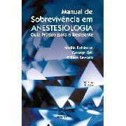 Manual De Sobrevivência Em Anestesiologia