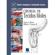 Cirurgia De Tecidos Moles