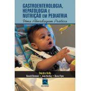 Gastroenterologia, Hepatologia E Nutrição Em Pediatria