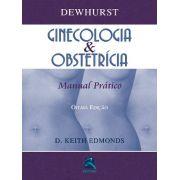 Dewhurst - Ginecologia E Obstetrícia