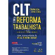 Clt Comparada E Atualizada Com A Reforma Trabalhista