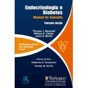 Endocrinologia E Diabetes
