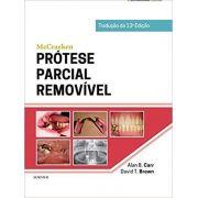 Mccracken Prótese Parcial Removível- 13a Edição