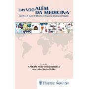 Um Voo Além Da Medicina