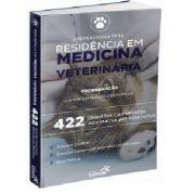 Preparatório P/ Residência Medicina Veterinária 422 Questões