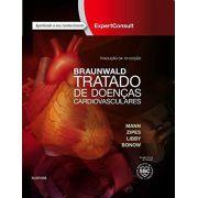 Braunwald Tratado De Doenças Cardiovasculares 10ª Edição