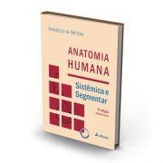 Anatomia Humana Sistêmica E Segmentar - 3ª Edição