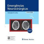 Emergências Neurocirúrgicas