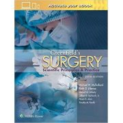 Greenfield's Surgery Scientific Principles And Practice
