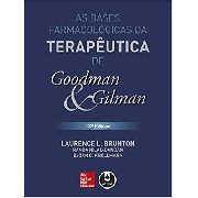 As Bases Farmac.da Tera P. De Goodman E Gilman13ed