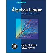 Algebra Linear Com Aplicacoes 10ed.