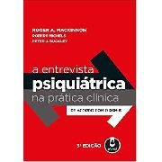 A Entrevista Psiquiatrica Na Pratica Clinica 3ed.