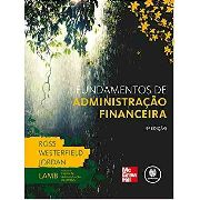 Fundamentos De Administracao Financeira 9ed.