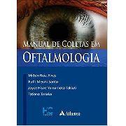 Manual De Coletas Em Oftalmologia