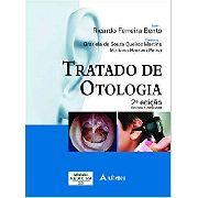 Tratado De Otologia - 2ª Edição
