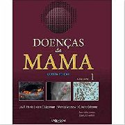 Doenças Da Mama 2 Volumes, Jay R. Harris, Marc E. Lippman