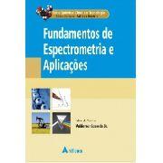 Fundamentos De Espectrometria E Aplicações