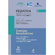 Doenças Respiratórias 3ª Edição