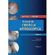 Manual De Cirurgia Artroscópica - Vol.2