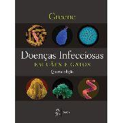 Doenças Infecciosas Em Cães E Gatos