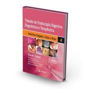 Tratado De Endoscopia Digestiva - Intestino Delgado, Cólon E