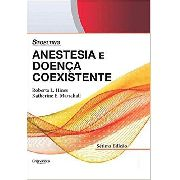 Stoelting Anestesia E Doenca Coexistente