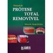Manual De Prótese Total Removível