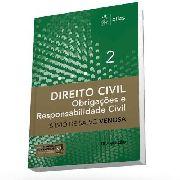 Direito Civil Obrigações E Responsabilidade Civil V2 Venosa