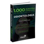 1.000 Questões Comentadas Provas E Concursos Em Odonto