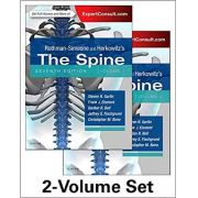 Rothman-simeone And Herkowitzs The Spine 2 Vol