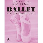 Ballet Meu Primeiro