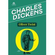 Oliver Twist, Dickens Charles