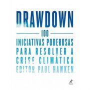 Drawdown 100 Iniciativas Poderosas Para Resolver A Crise Climática