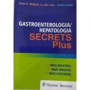Livro Secrets Plus Gastroenterologia Hepatologia