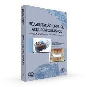Livro Reabilitação Oral De Alta Performance - Greco