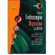 Livro Atlas De Endoscopia Digestiva Da Sobed