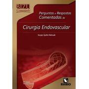 Bizu Comentado Perg E Resp De Cirurgia Endovascular