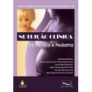 Nutrição Clínica Obstetrícia E Pediatria