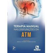 Livro Terapia Manual Nas Disfunções Da Atm