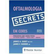 Secrets - Oftalmologia Em Cores
