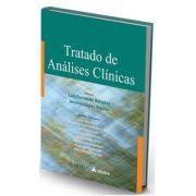 Livro Tratado De Análises Clínicas