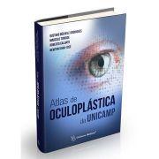 ATLAS DE OCULOPLASTICA DA UNICAMP