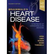 Braunwald's Heart Disease: A Textbook of Cardiovascular Medicine, Single Volume