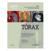 CBR - Tórax - 2a Edição