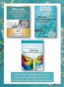 Combo Ativos 9 + Ativos 10 + Formulário Ativos Dermatológico