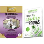 Combo Quimo Nos Concursos Odontologia + Brinde