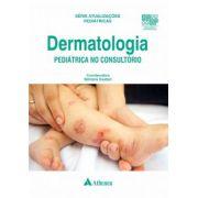 Dermatologia Pediátrica no Consultório