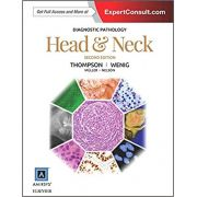 Diagnostic Pathology: Head and Neck, 2ª Edition