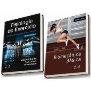 Combo Fisiologia Do Exercício Nutrição E Biomecânica Básica